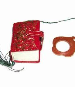Mini Coranul cu lupa