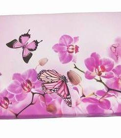 Tablou cu fluturii eliberarii de trecut pe canvas