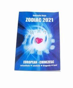 Zodiac 2021horoscop european si chinezesc