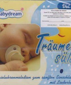 Babydream - Vol. 3 - Muzica de relaxare