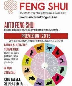 Universul Feng Shui Nr. 6 - PDF