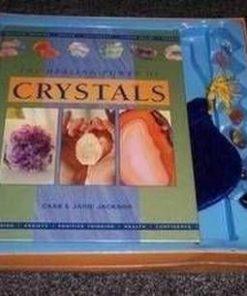 Puterea vindecatoare a cristalelor - lb. engleza