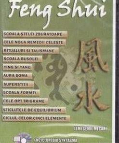 FENG SHUI - CD-ROM