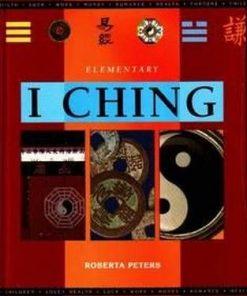 Informatii elementare despre I Ching - limba engleza