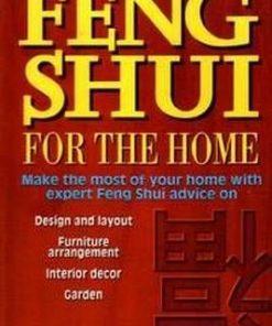 Feng Shui pentru casa - limba engleza