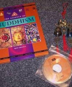 Esenta Buddhismului - lb. engleza