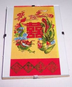 Minitablou Feng Shui