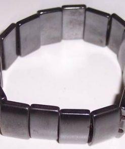 Bratara magnetica pe elastic - remediu Feng Shui