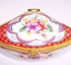 Casetuta dorintei cu flori  - remediu Feng shui