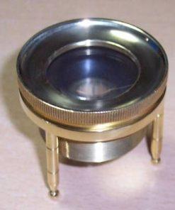 Lupa Feng Shui cu suport metalic