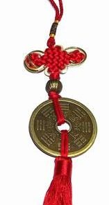 Amuleta magica cu cele 12 zodii, 12 ideograme