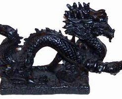 Dragon cu sfera - remediu Feng Shui