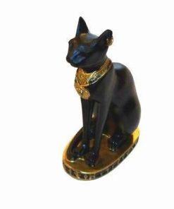 Bastet - remediu de protectie/pisica egipteana