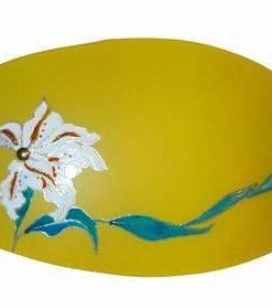 Aplica Feng Shui de perete cu Floarea Sanatatii