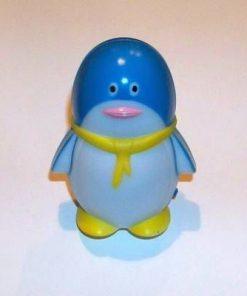 Lampa de veghe in forma de pinguin