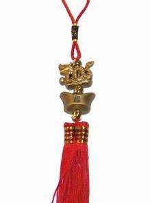 Canaf Feng Shui - Dragonul Imperial cu pepita
