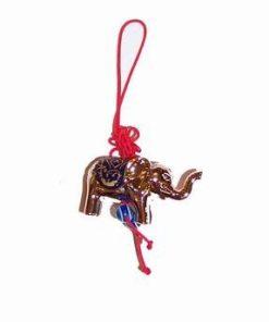 Canaf Feng Shui cu Elefant si Ochiul lui Horus