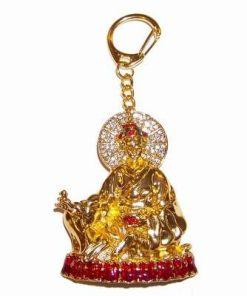 Breloc - talisman cu Red Tara  - Tara rosie