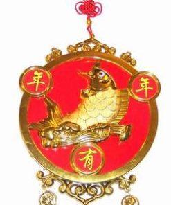 Canaf XXL auriu cu pestii succesului si Fu