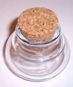 Ambalaj din sticla cu dop de pluta