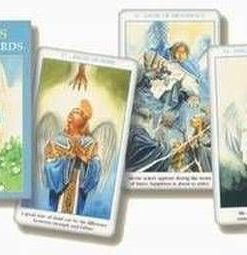 Angel Oracle Cards - Tarotul ingerilor -32 carti